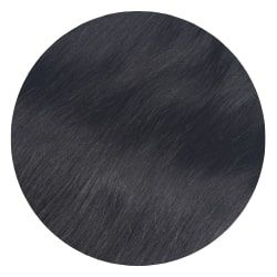 extensions cheveux noir foncé