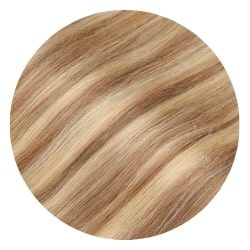 honey brown ash blonde
