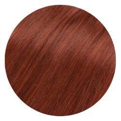 extensions cheveux auburn foncé