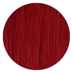 extensions cheveux rouge