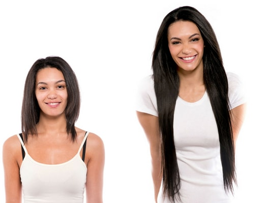 Hair Extensions Sale