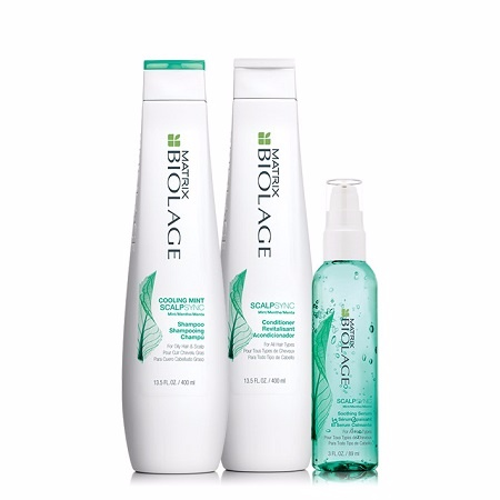 HAIR CARE FOR FLAT/FINE HAIR