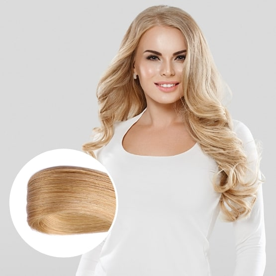Indian Premium Remy Hair Extensions