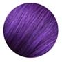 Hair Extensions Purple